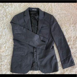 Express suit jacket